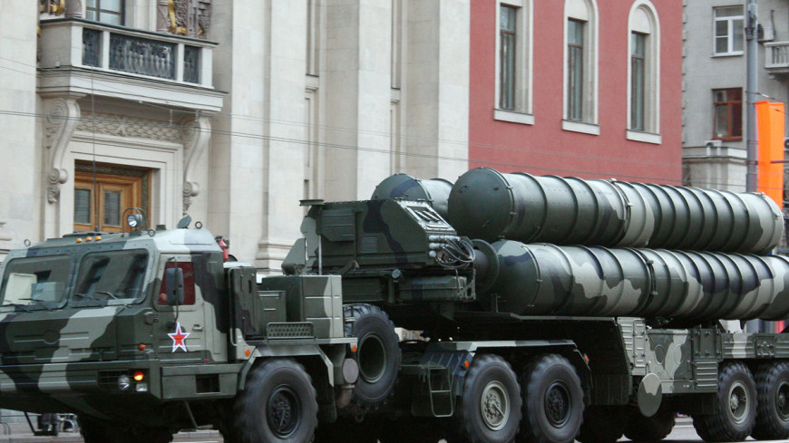 Турция не будет интегрировать С-400 в систему НАТО
