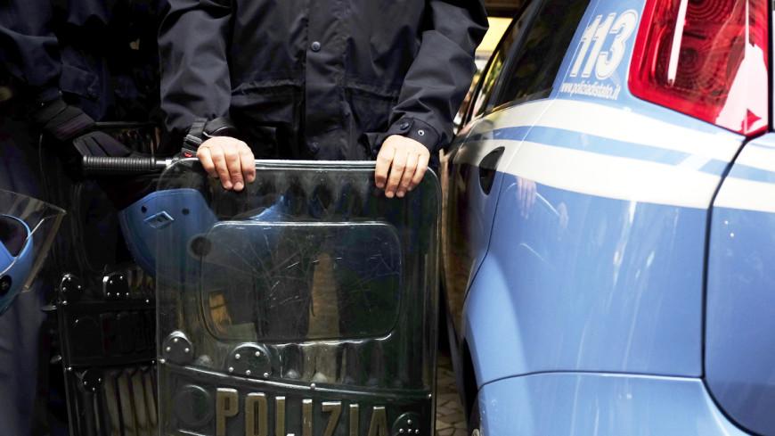 На границе Австрии с Италией произошли стычки мигрантов с полицейскими