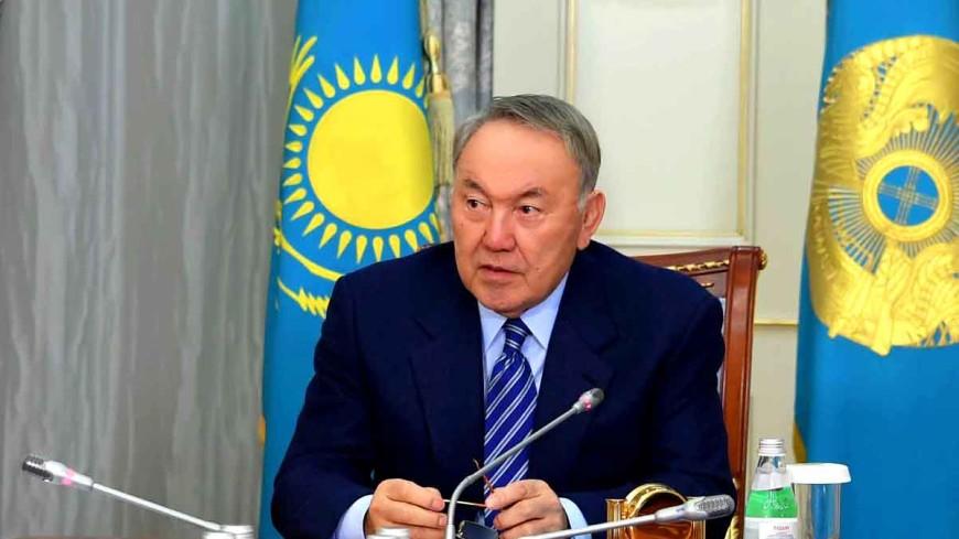 Назарбаев в интервью «Миру» объяснил принцип «сначала экономика, потом политика»