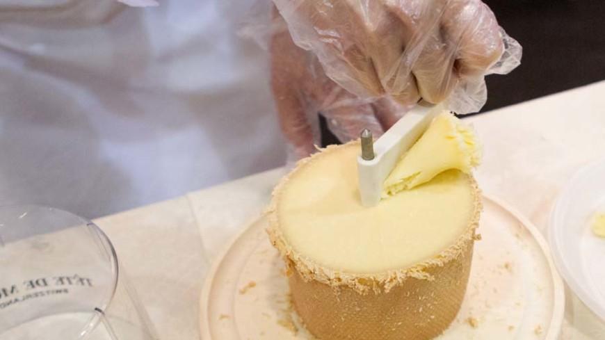 Сыр поможет в борьбе с онкологическими заболеваниями