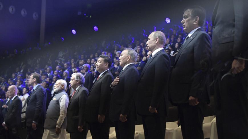 «ЭКСПО» как чудо: Астана поразила масштабом выставки