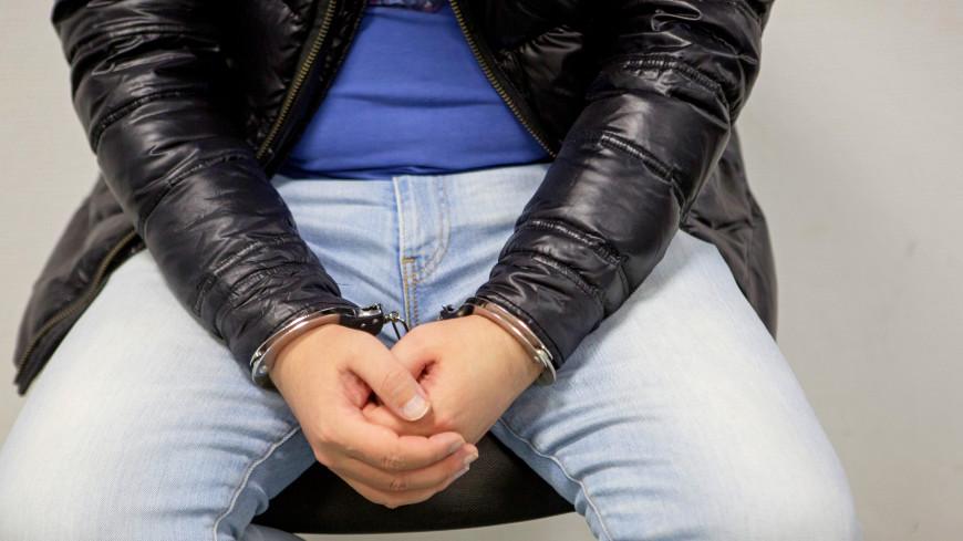 Полиция схватила подозреваемого в пальбе по московскому автобусу