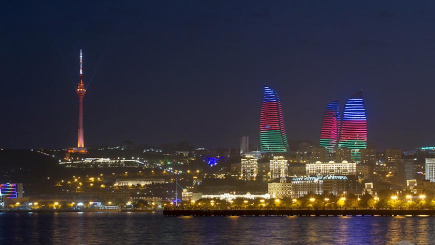Довоенные Берлин и Париж: В Баку открылась фотовыставка