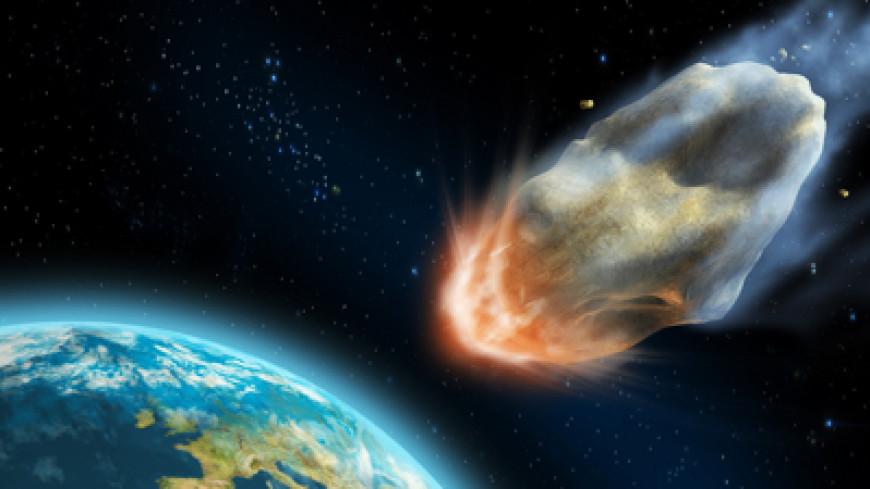 Убивший динозавров метеорит упал в наихудшем месте