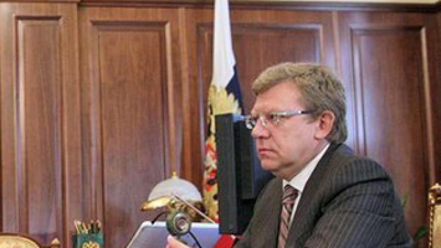 Кудрин исключил суверенный дефолт в России