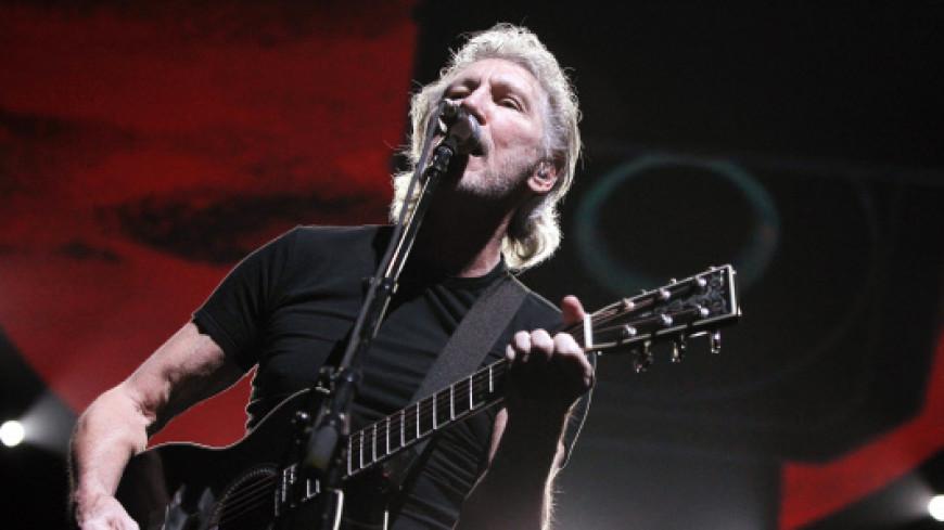 Экс-басист Pink Floyd Роджер Уотерс выпустил альбом впервые за 25 лет