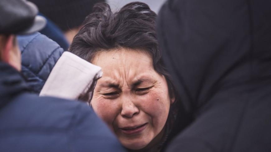 Крушение Boeing: семьи жертв получат по тысяче долларов