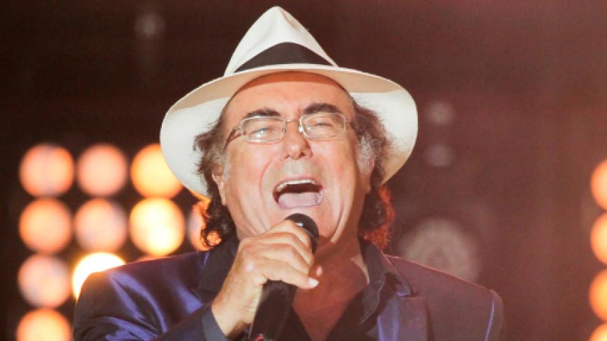 Исполнитель песни «Феличита» Аль Бано угодил в больницу