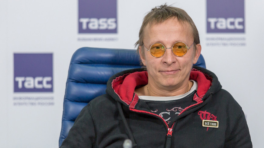 Иван Охлобыстин: Я бы запретил снимать российское кино
