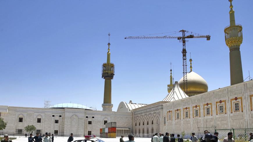 Иранский Корпус стражей обвинил Саудовскую Аравию в терактах в Тегеране