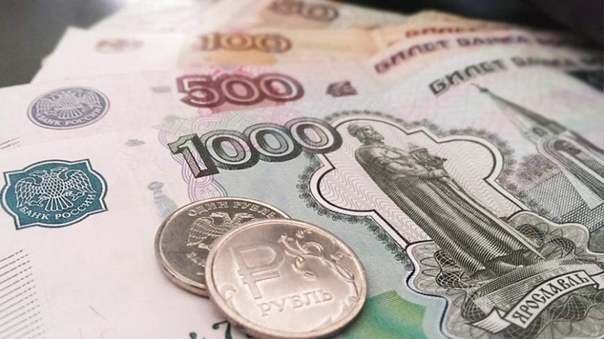 Центробанк не ожидает давления на рубль в 2015 году