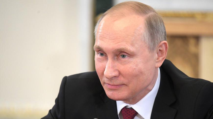 «Прямая линия» с Владимиром Путиным пройдет 15 июня