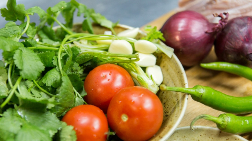 Белорусов избавили от необходимости покупать заграничные овощи