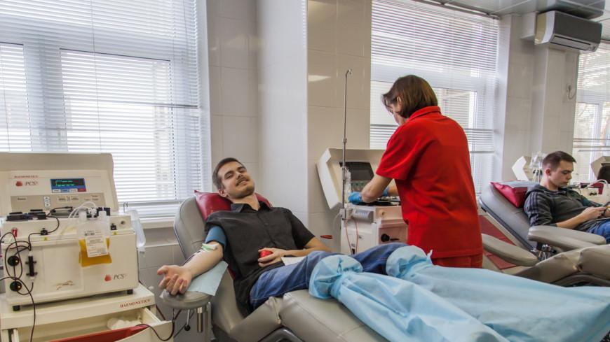 Мы с тобой одной крови: что нужно знать о донорстве?