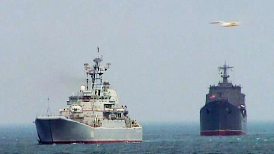 Международная коалиция начала морскую блокаду Йемена