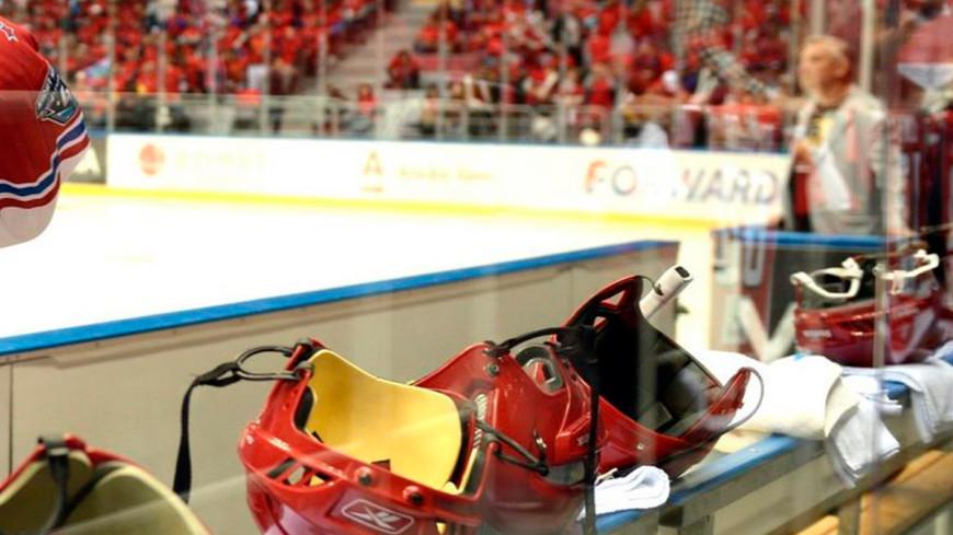 Как иностранцу добраться до матча по хоккею в Москве