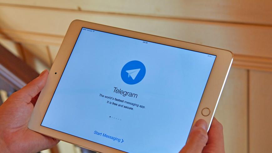 В погоне за Skype: Telegram введет функцию голосовых звонков
