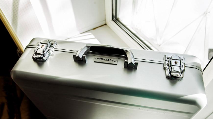 Производитель Vespa придумал «умный» чемодан