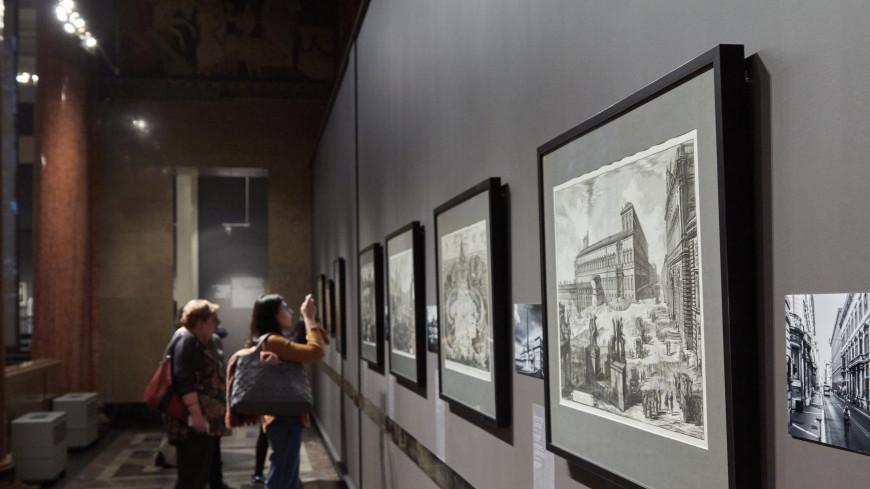 Ранее не известную картину Гитлера впервые выставили в Италии