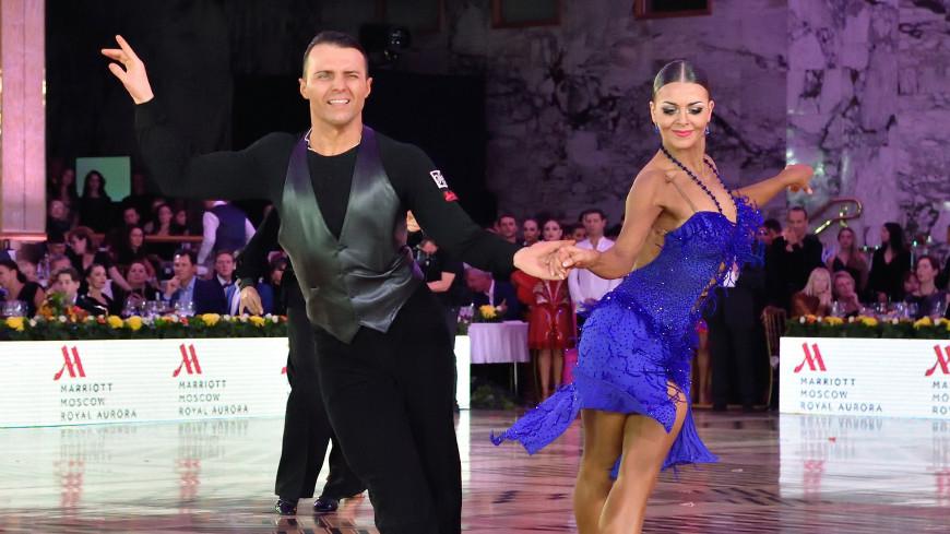 Чемпионат Европы по латиноамериканским танцам: Кремль готов к шоу