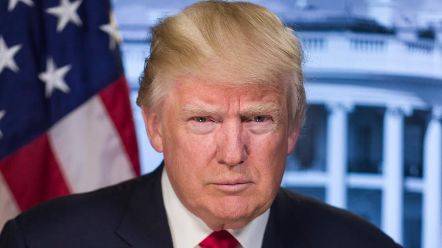 Трамп: Мы хотим устанавливать мир во всем мире