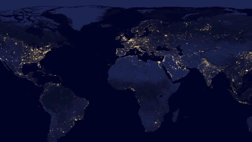 «Час Земли» установил рекорд по числу стран-участниц