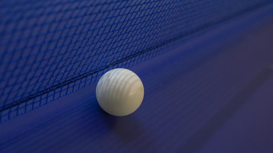Есть рекорд: 10-минутный розыгрыш мяча в пинг-понге (ВИДЕО)