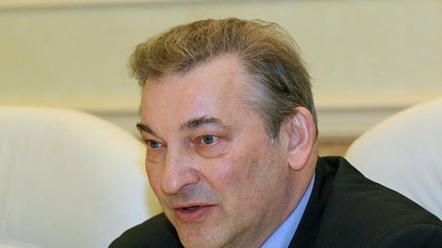 Лучший вратарь XX века: Владислав Третьяк отмечает юбилей