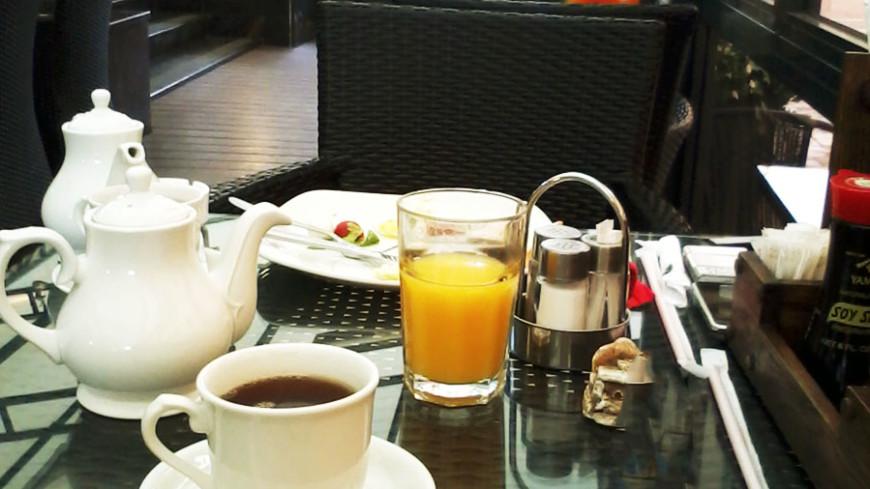 Углеводы на завтрак спасут от финансового надувательства