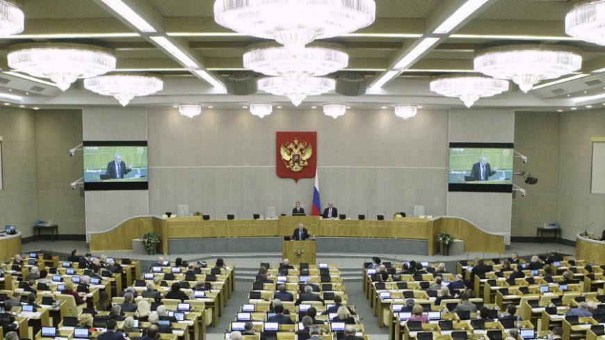 Обзор прессы: депутаты решили изымать права за долги