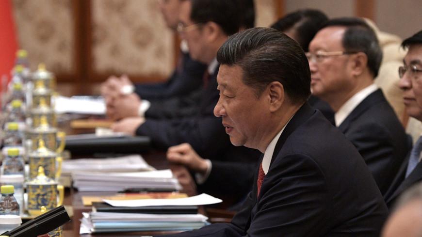 Си Цзиньпин: Ближайшее десятилетие станет для БРИКС «золотой эпохой»