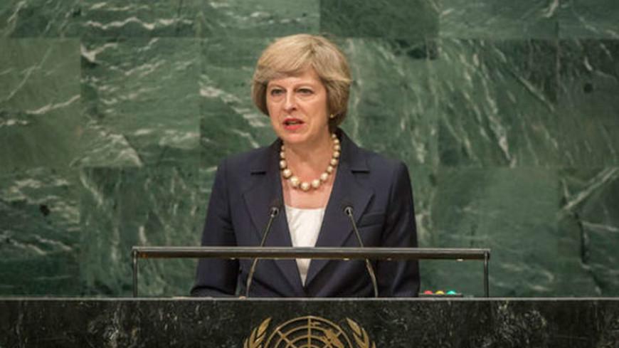 Мэй: Финальный вариант Brexit рассмотрит парламент
