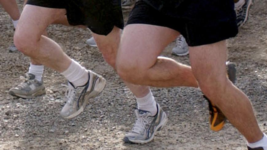Столетняя американка установила мировой рекорд по бегу