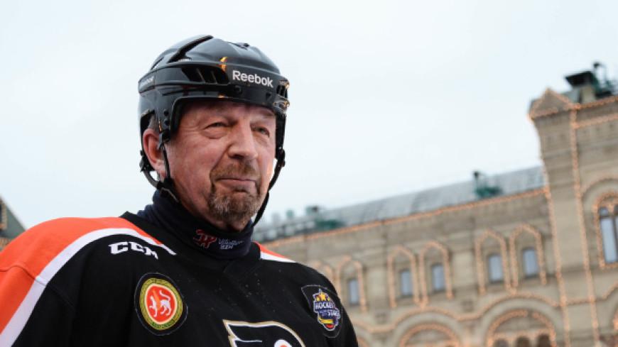 Хоккеист и комментатор: умер Сергей Гимаев