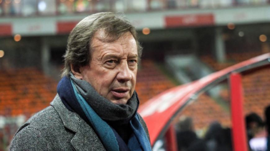 Семин о решении ФИФА: Победят все равно сильнейшие