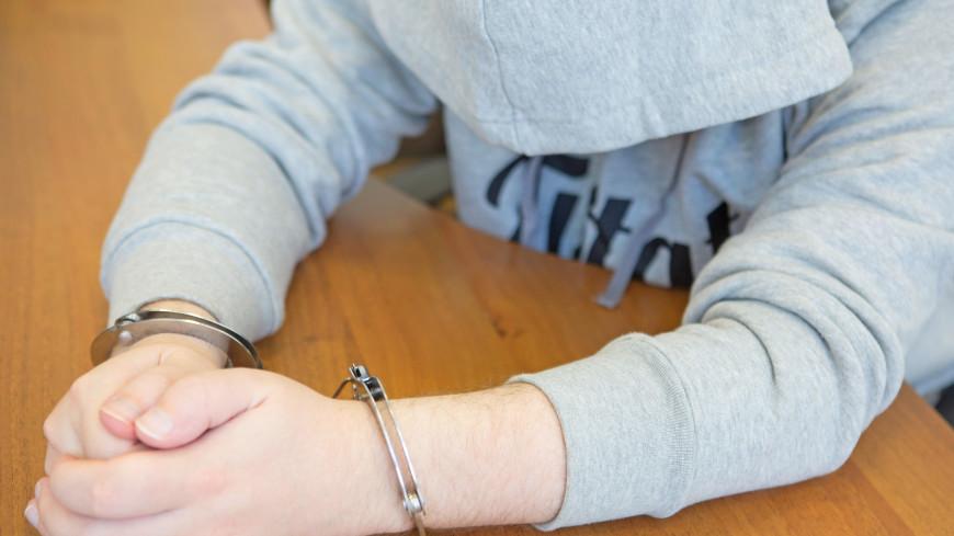 Образованный иностранец ограбил банк на Урале и пустил деньги на одежду