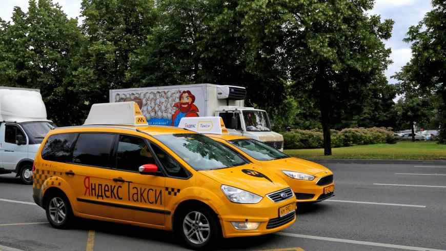 СМИ: «Яндекс» станет платным для таксопарков и грузоперевозчиков
