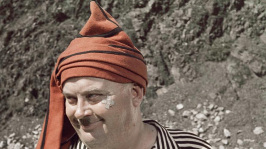 90 лет со дня рождения Моргунова: Самые известные шутки актера