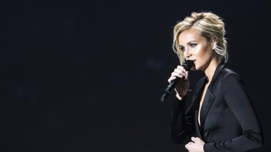 Певица Полина Гагарина станет мамой во второй раз