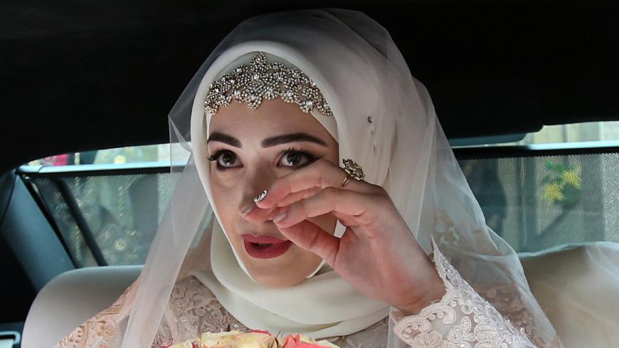 Особенности чеченской свадьбы