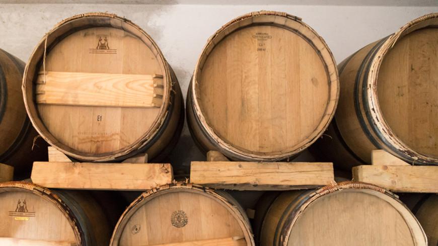 День грузинского вина отмечают в Тбилиси