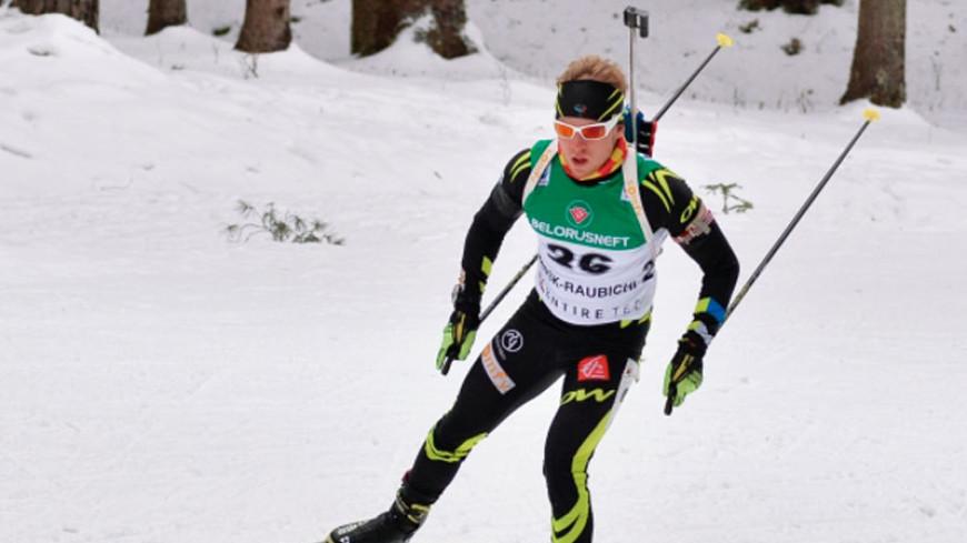 Французский биатлонист назвал россиянина Логинова мошенником