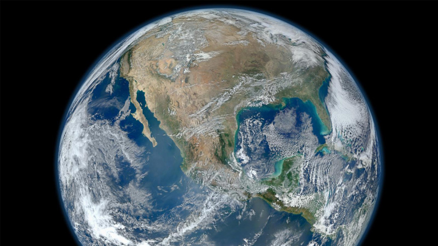 NASA: жизнь на Земле произошла от никотиновой кислоты