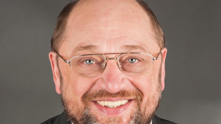 Шульц метит в канцлеры Германии