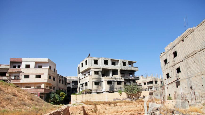 Сирийская армия выбила боевиков из Алеппо