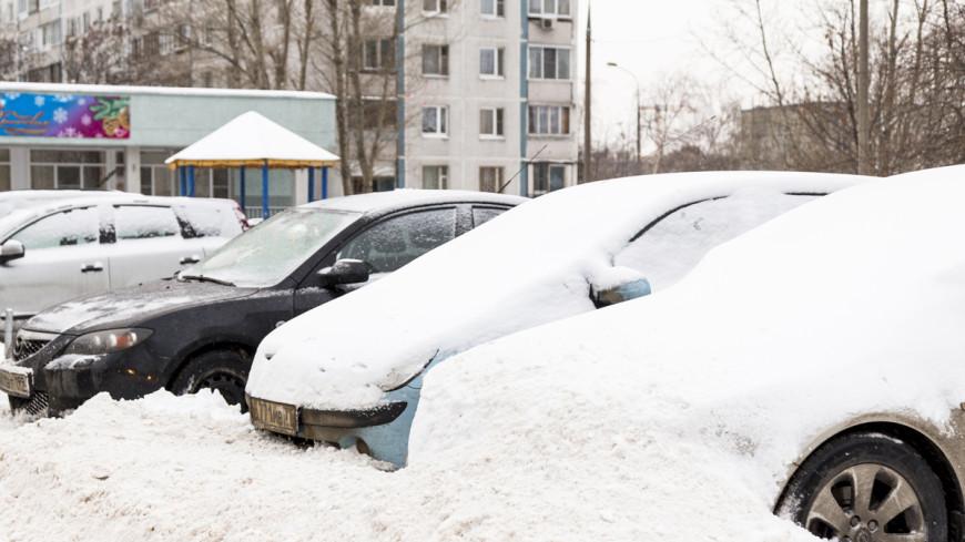 Циклон «Эмма» лишил света 75 населенных пунктов Беларуси