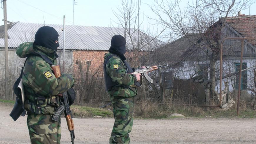 НАК: кизилюртовская банда готовила серию терактов в Дагестане