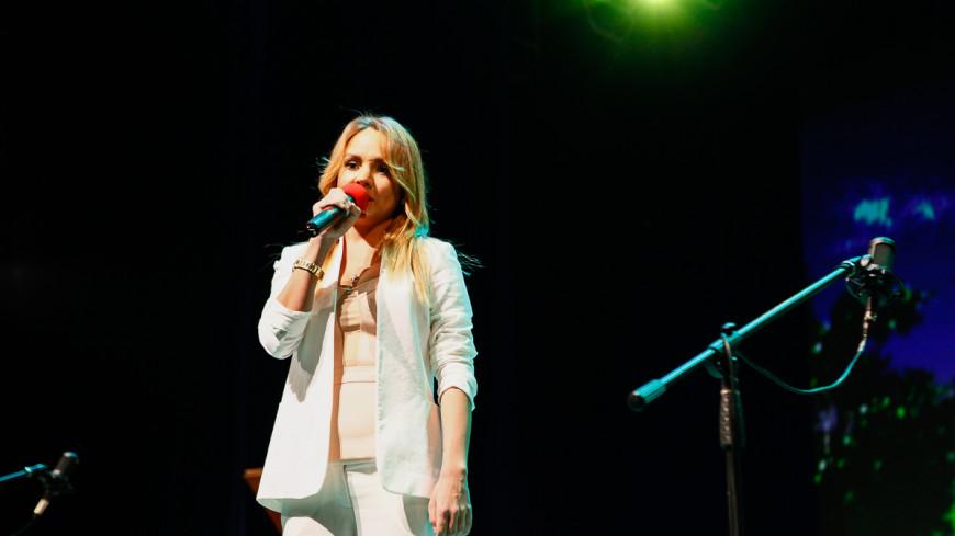 Певица Максим рассказала о своем самочувствии