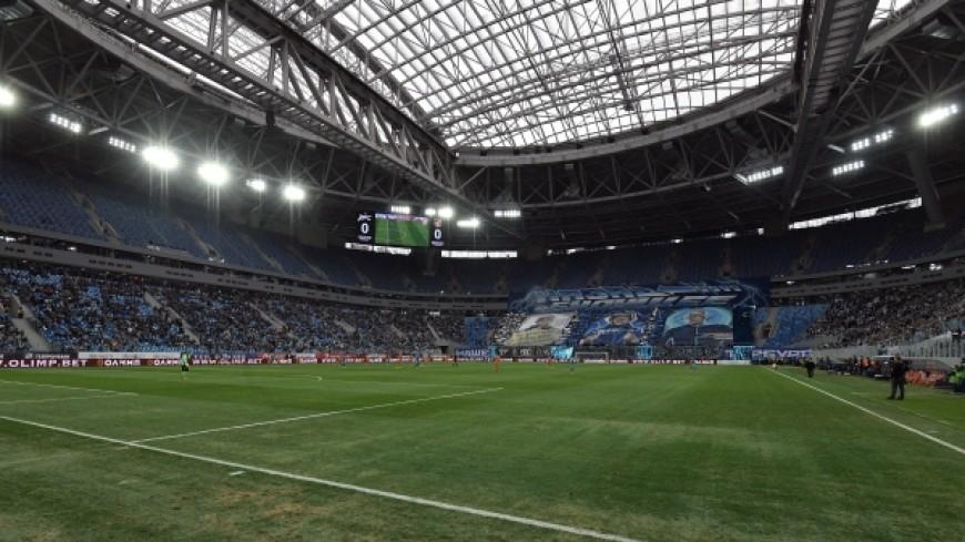 На Крестовский вернулся футбол: впечатления о «Зенит-Арене»