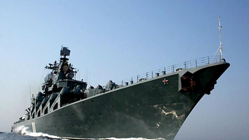Корабли Тихоокеанского флота прибыли с визитом в Южную Корею